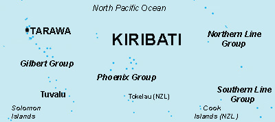 kiribati-map